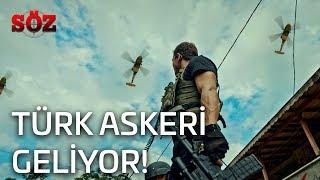 Söz | 15.Bölüm - Türk Askeri Geliyor!