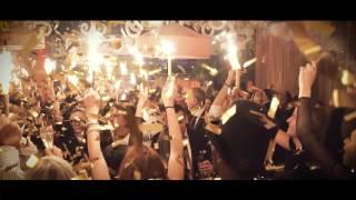 Matignon Paris New Years Eve 2017   Le Bal Dor