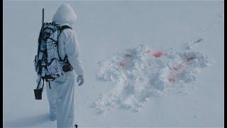 侄女被多人侵犯 惨死在雪地,雪原猎人以牙还牙处决凶手,真实事件改编!