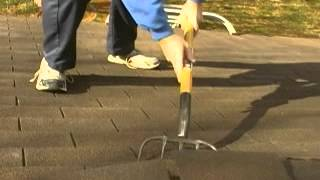 How to: Roofing - Removing Shingles