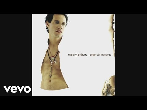 Marc Anthony - Valio la Pena (Cover Audio Video)