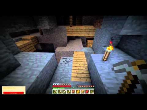 Minecraft Let's Play Серия #5 [GentleHint]