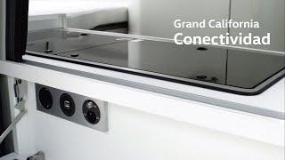 Grand California - Conectividad Trailer