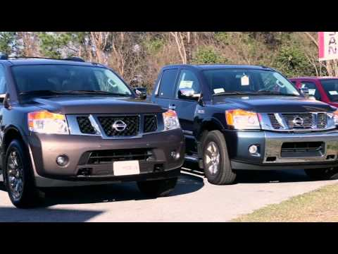 Nissan Of Mobile >> Nissan Of Mobile 1015 East Interstate 65 Service Rd S