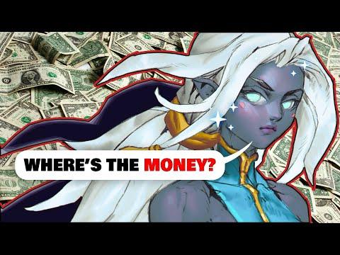 13 WAYS TO EARN MONEY AS A DIGITAL ARTIST