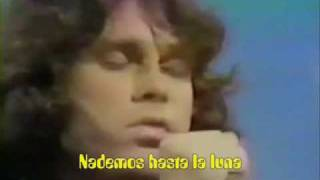 The Doors - Moonlight Drive (subtítulado en español)