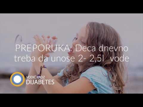 Što analizira predati dijabetes insipidus