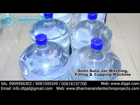 Water Filtering System