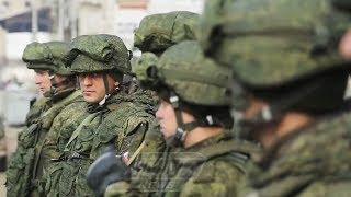 А.Векслер: Чеченский спецназ на границе Израиля