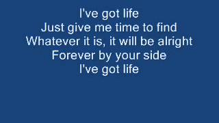"""Life"" - E-Type lyrics video"