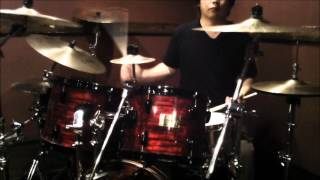 The Shadow Hunter - Angra (Drum cover)