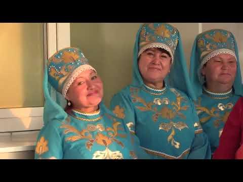 Новости Шаранского ТВ от 06.09.2019 г.