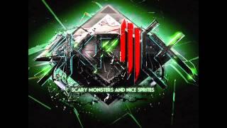 Skrillex - Kill Everybody [320Kbps]