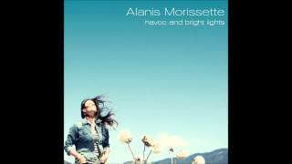 Alanis Morissette - Numb [HD] [Track 8 - Havoc and Bright Lights, 2012 New Album]