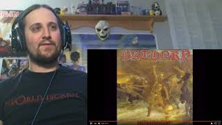 Bathory - Song To Hall Up High & Home Once Brave (Reaction)