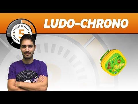LudoChrono - Quizoo - English Version