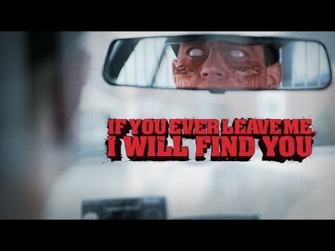 "Wilson - ""If You Ever Leave Me, I Will Find You"" (Official Music Video)"