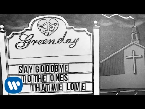 Say Goodbye Lyric Video