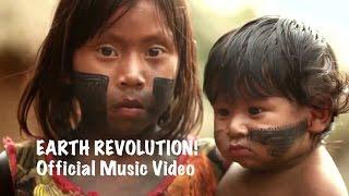 Winner Best Video 2017 American Indian Film Festival Earth Revolution song written