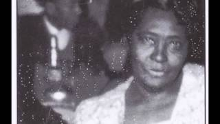 Bertha Lee With Charley Patton-Yellow Bee