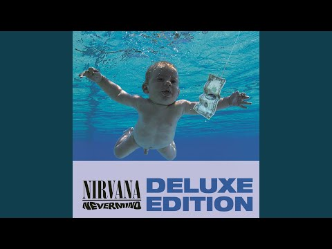 On a Plain (1991) (Song) by Nirvana