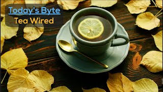 Tea Wired