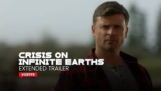 Trailer #1 Crisis on Infinite Earths VOSTFR