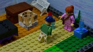 Лего анекдоты. Мультфильмы. 1 сезон целиком