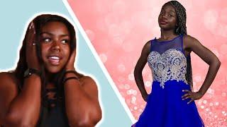 Women Try Amazon Prom Dresses Under $50