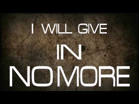 EMERGE - No Remorse (Lyric Video)