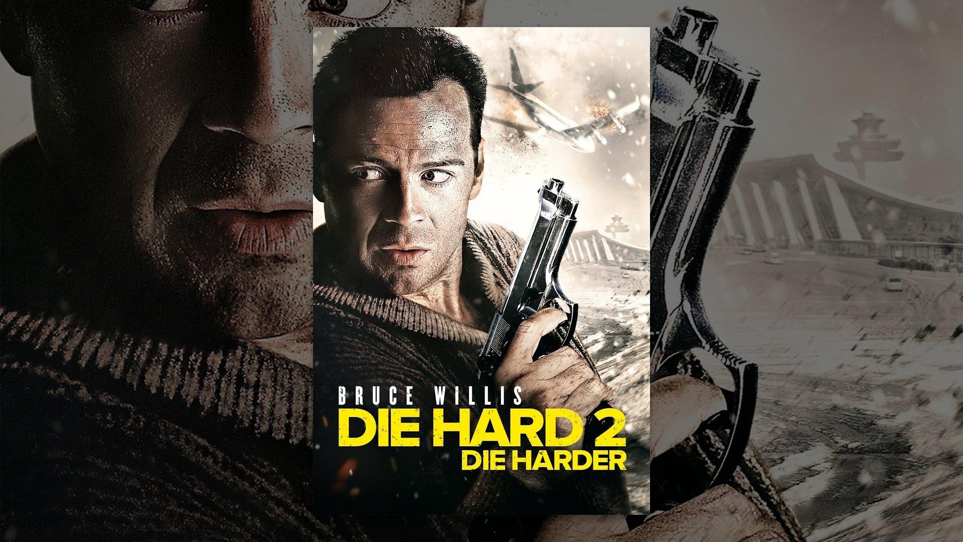 Die Hard 2: Die Harder Trailer