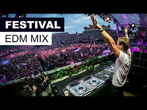 Festival EDM Mix 2018 – Best Electro House Party Music