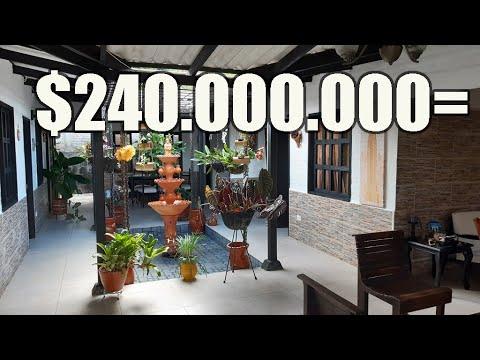 Fincas y Casas Campestres, Venta, Dagua - $245.000.000