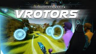 vRotors Teaser