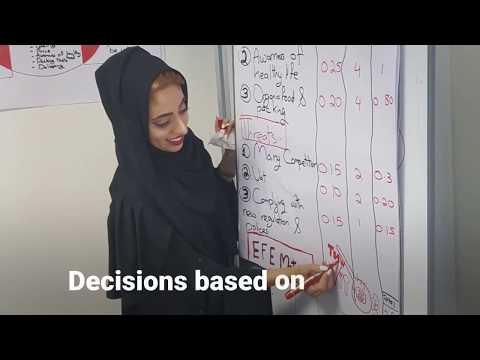 Strategic Management Training and workshop - YouTube