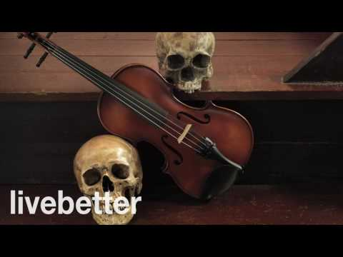 The Best of Dark Classical Music: Mysterious Macabre Creepy Evil Satanic Spooky Pieces