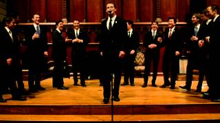Bowdoin College Longfellows - Hey Juliet (LMNT Cover)
