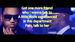 Ne Yo ft Trey Songz, T Pain  The Way You Move Lyrics by AllLyricsLove