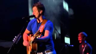 Easton Corbin - That'll Make You Wanna Drink (8/13/13)