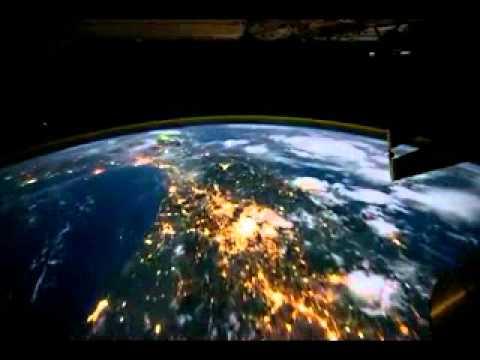 فيديو مذهل لرحلة حول العالم في 60 ثانية