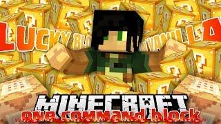 command block minecraft pe lucky block ita - Thủ thuật máy tính