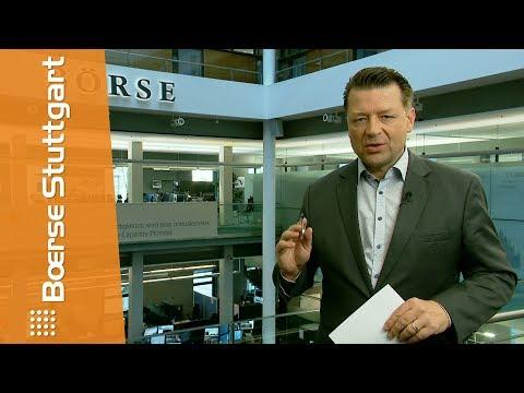 Börsenausblick auf Donnerstag, den 18.10.2018 | Börse Stuttgart | Aktien
