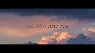 Second Coming- Ty Gibson SEE WITH NEW EYES  - NAMELESS TEARS (Part 1)
