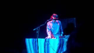 Montana - Youth Lagoon, Live @ The Troubadour