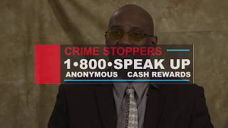 Crime Stoppers Success: Family Support