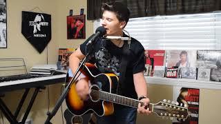 Jake Thistle -- Walk On (John Hiatt acoustic cover)