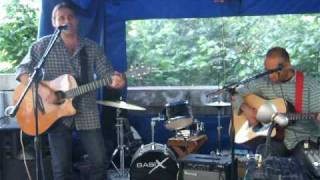 Video Marek Dusil & Bany- Stín (Křídla do noci)