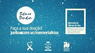 Memorial às Vítimas da Boate Kiss!