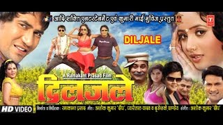 Diljale Picture Video HD