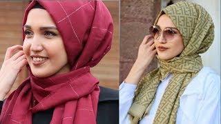 New Hijab Tutorial 2018   The Best Hijab Style Tutorial Compilation April 2018   #sherzoidgames